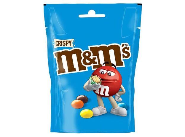 M&M's Crispy 128g