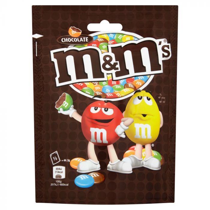 M&M's Chocolate 165g
