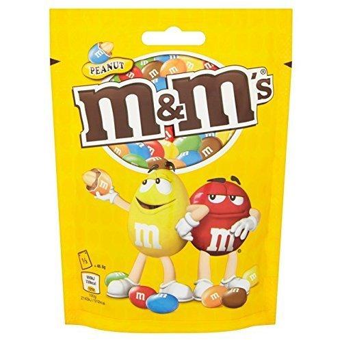 M&M's Peanut 165g