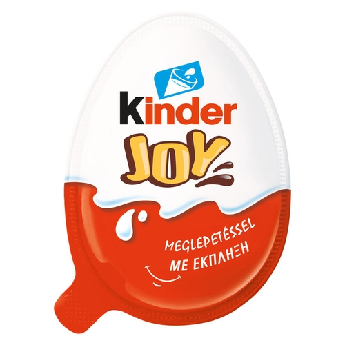 Kinder Egg Joy