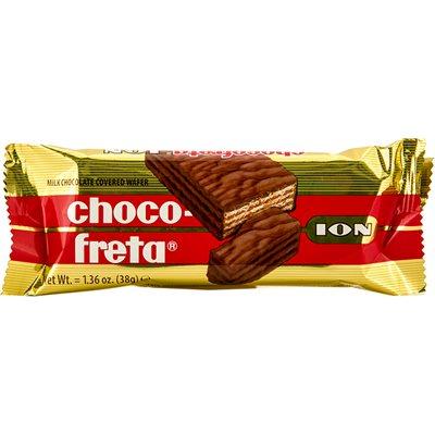 ION Chocofreta Milk Chocolate