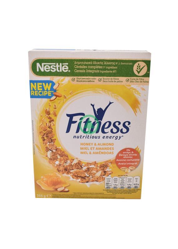 Fitness Nutritious Energy 355g