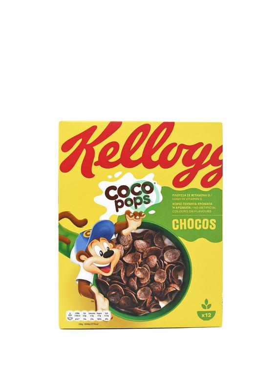 Kelloggs Coco Pops Chocos 375g