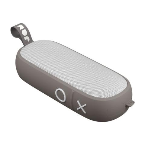 Jam Hang Around HX-P505 Wireless Bluetooth Waterproof Speaker - Grey