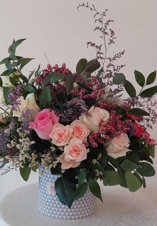 Belle Helen Bouquet