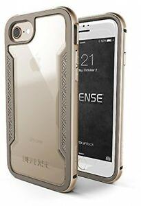X-Doria Defense Shield case for iPhone 7/8/SE 2