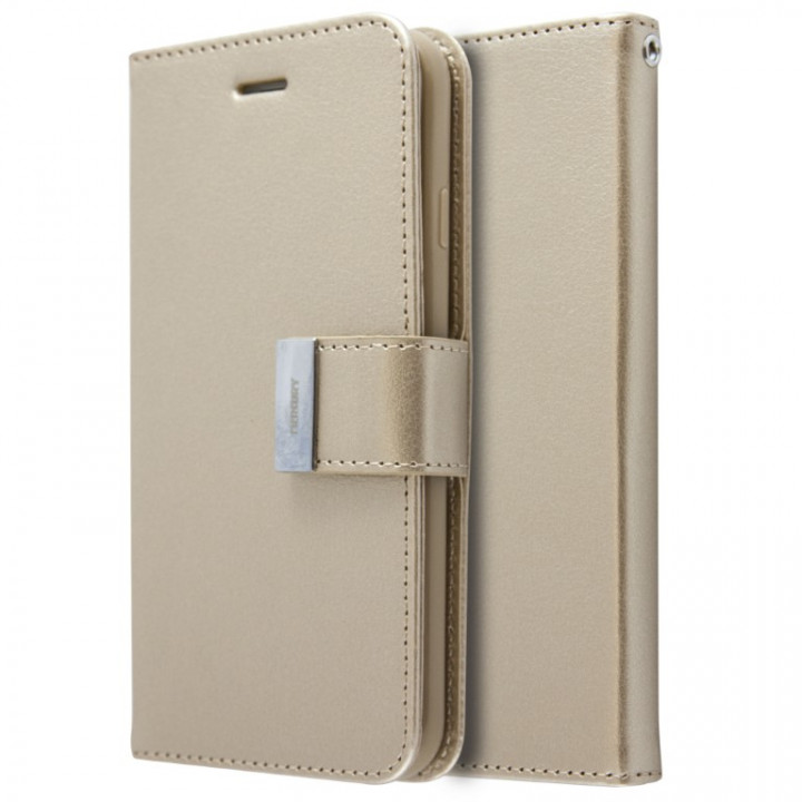 Rich Diary Case for iPhone 7/8