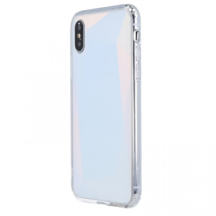 Merge 3D Prism case for iPhone X/Xs