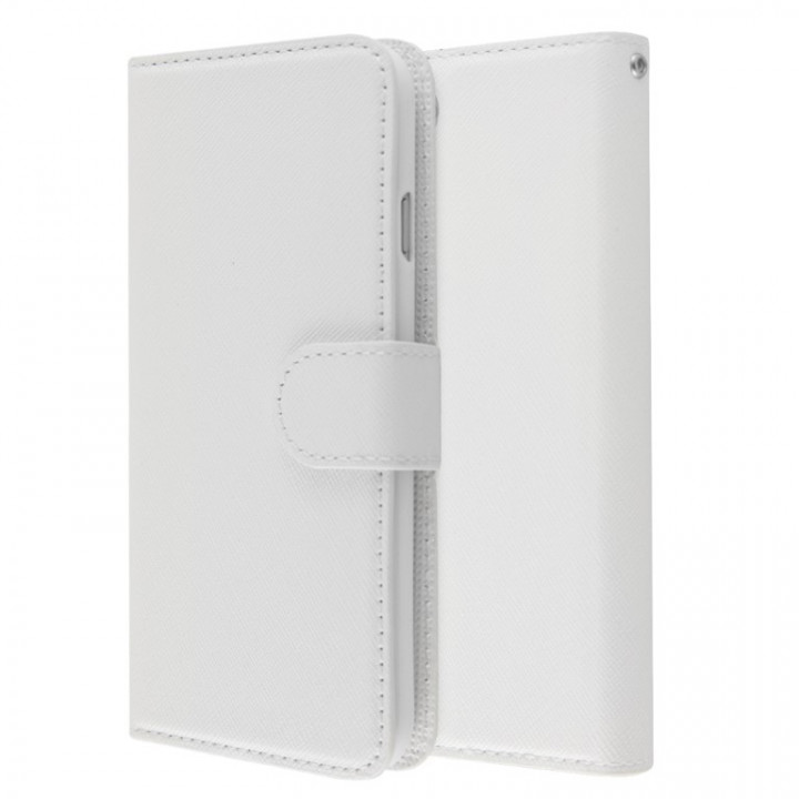 iCase Collection magnet book case for iPhone 6/6s Plus