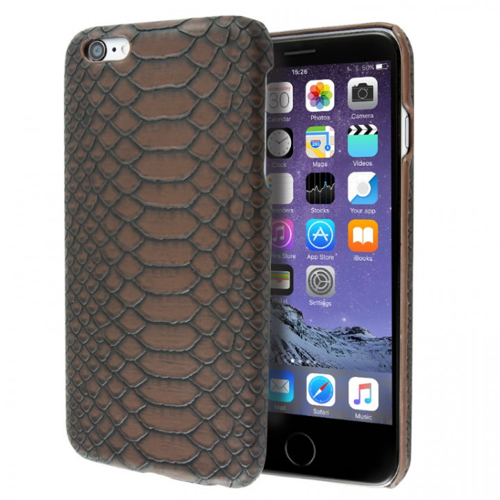 Merge Snakeskin 3D case for iPhone 6/6s
