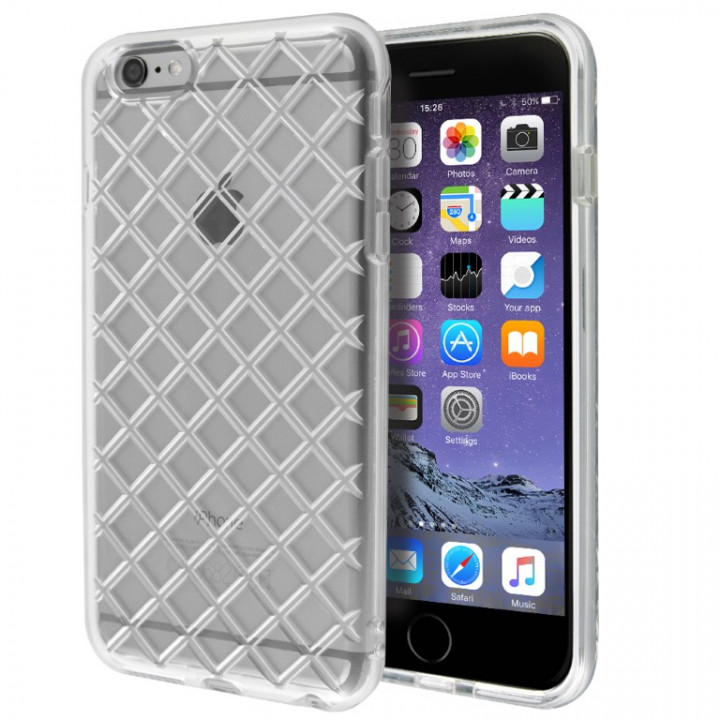 iCase Diamond silicone case for iPhone 6/6s Plus