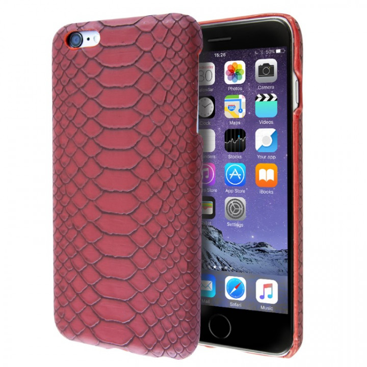 Merge Snakeskin 3D case for iPhone 6/6s Plus