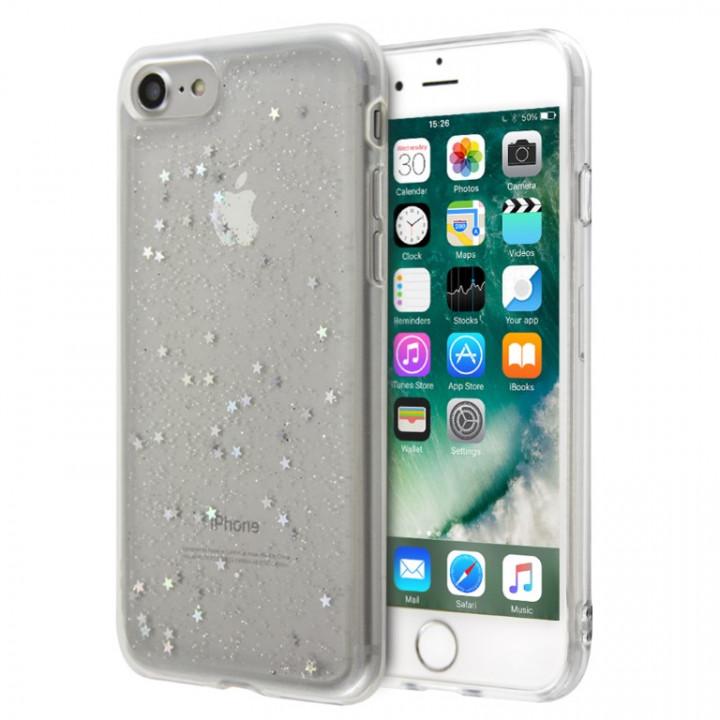 Case GLITTER STARS for iPhone 6/6s Plus