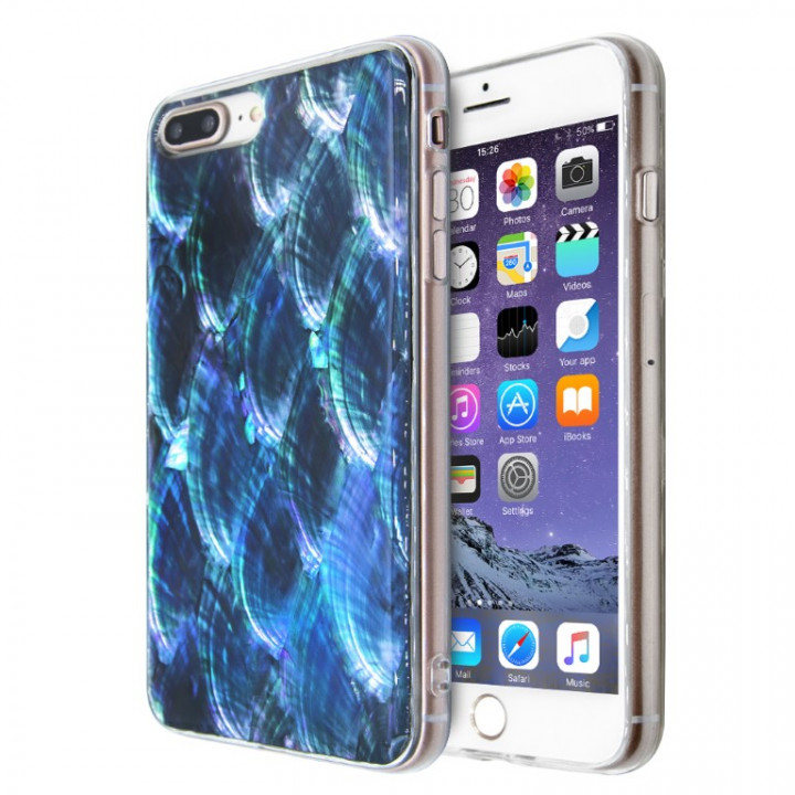 Annita's Island Mother of Pearl case for iPhone 6/6s