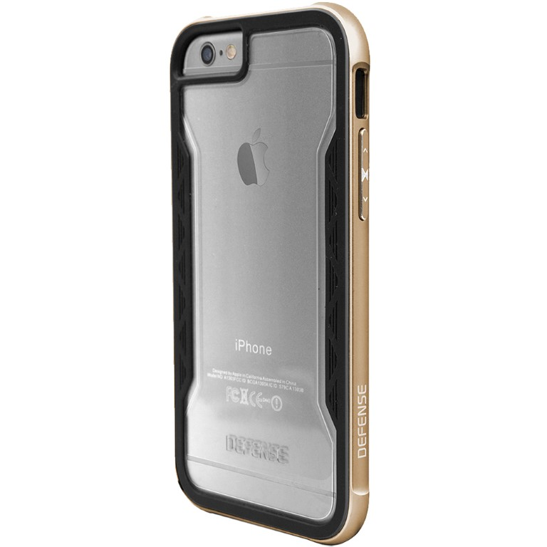 Case DEFENSE SHIELD for iPhone 6/6s