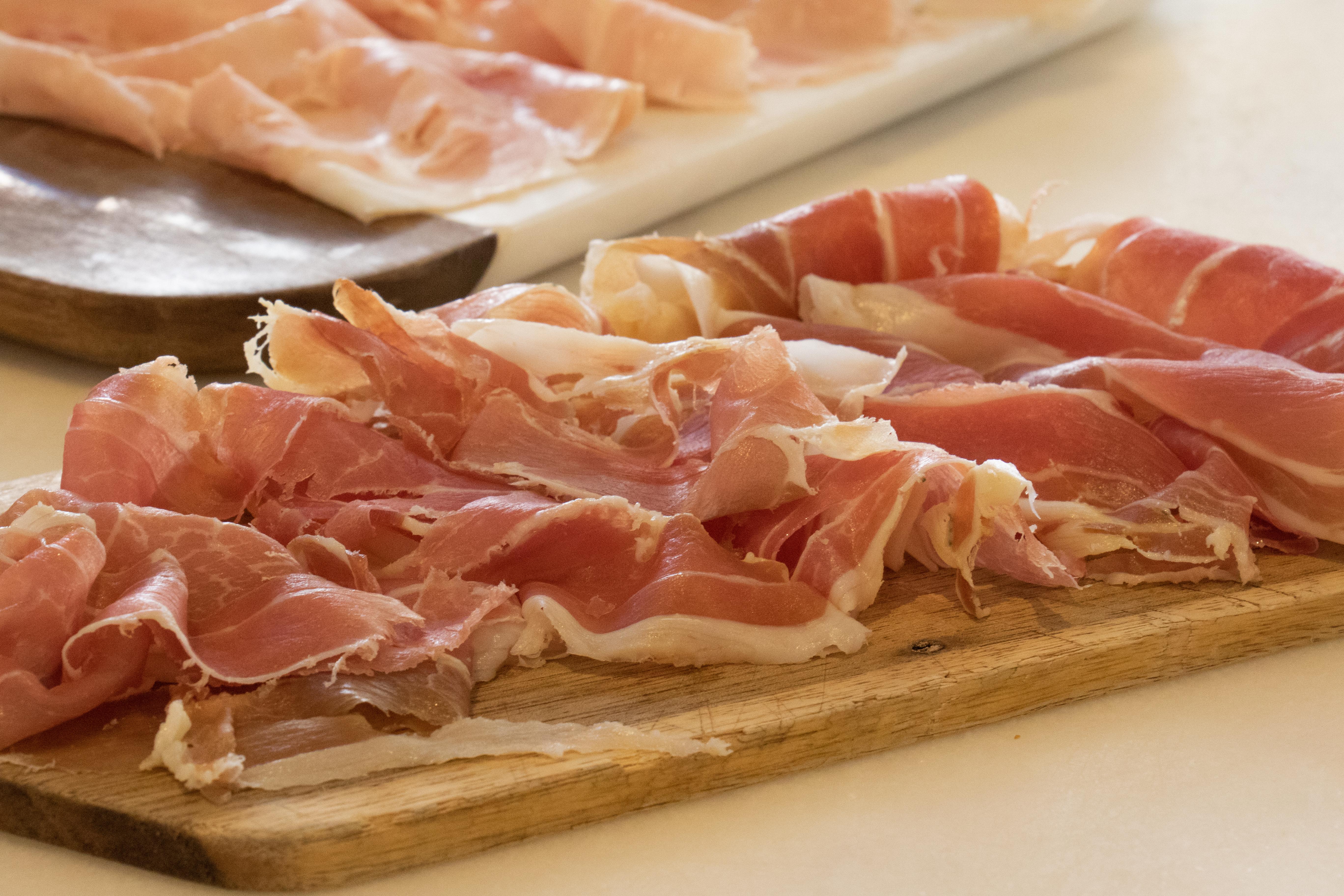 Prosciutto di Parma 150gr