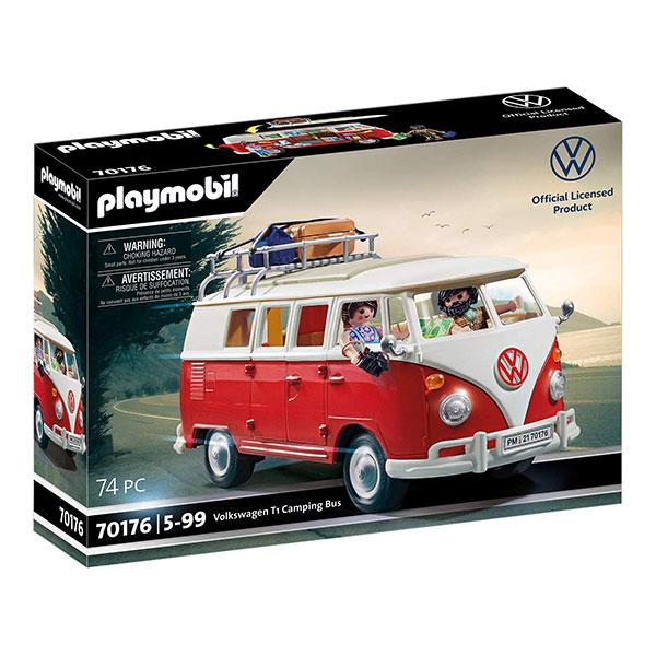 Playmobil-Volkswagen-Bulli-T1-70176