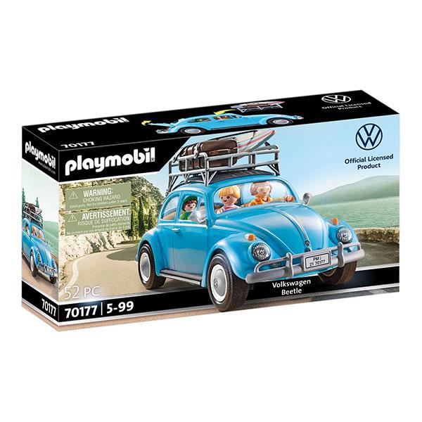 Playmobil-Volkswagen-Bulli-T1-70177