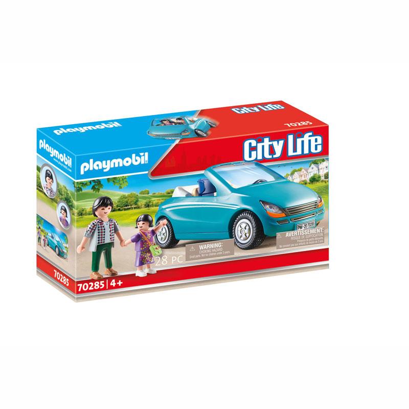 PLM CITY LIFE OIKOGENEIAKO CAR 70285