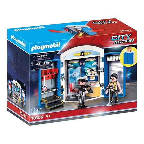 Playmobil-Play-Box-Αστυνομικό-Τμήμα-70306