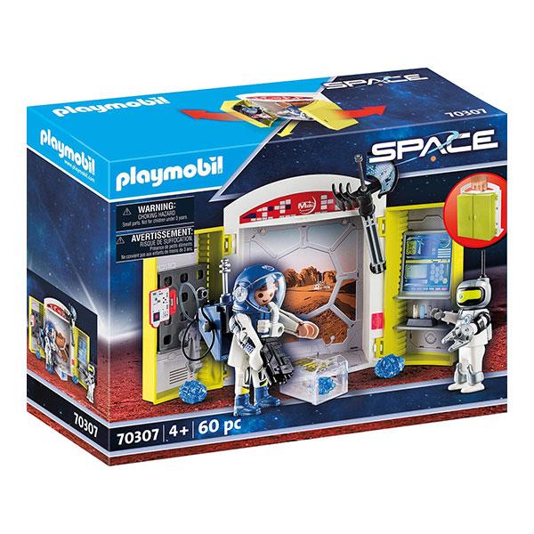 Playmobil-Play-Box-Διαστημικός-Σταθμός-70307