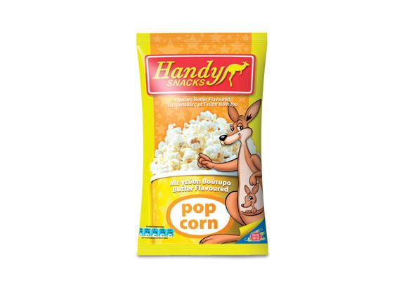 Handy PopCorn Butter 45g