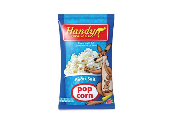 Handy PopCorn Salt 45g