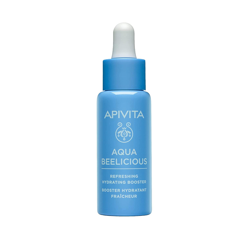 Apivita Aqua Beelicious Refreshing Hydrating Booster (Serum) 30ml