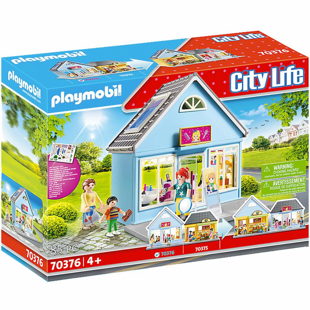 PLM CITY LIFE HAIR SALOON 70376