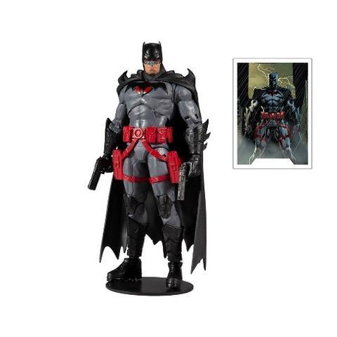 MC FARLANE - DC MULTIVERSE FLASHPOINT BATMAN EXLUSIVE ACTION FIGURE