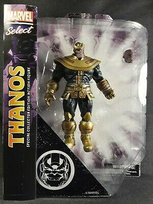 MARVEL THANOS INFINITY SELECT 8-INCH - ACTION FIGURE
