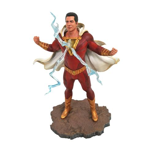 DC GALLERY SHAZAM 9-INCH COLLECTIBLE PVC