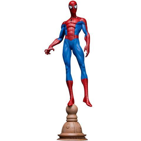 MARVEL GALLERY SPIDER-MAN PVC FIGURINE