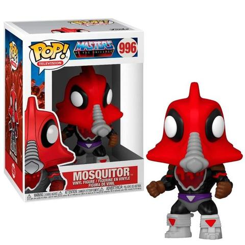 POP! ANIMATION: MASTERS OF THE UNIVERSE - MOSQUITOR #996
