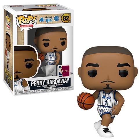 POP! NBA: ORLANDO MAGIC - PENNY HARDWAY #82