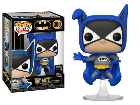 POP! HEROES- BATMAN- BATMITE #300 - Vinyl Figure