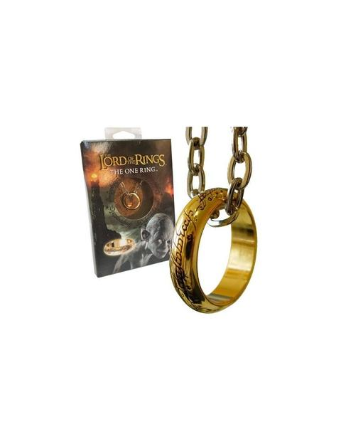 LORD OF THE RINGS - ONE RING IN WINDOW BOX