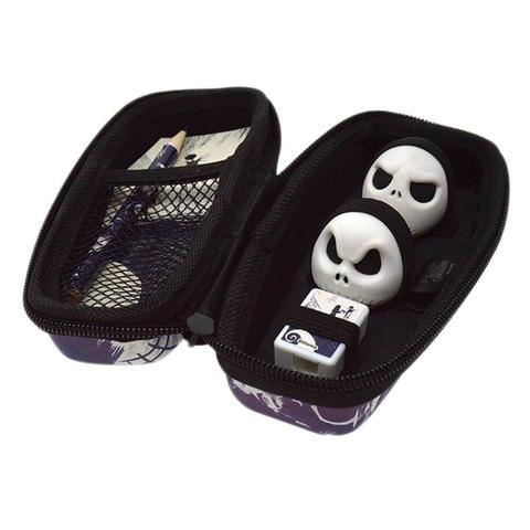 NIGHTMARE BEFORE CHRISTMAS (SPIRAL HILL) - MINI STATIONERY CASE