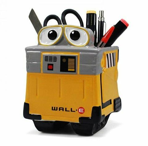 PIXAR: WALL-E TIDY DESK