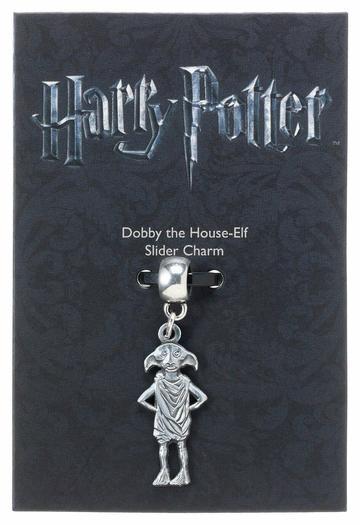 HARRY POTTER DOBBY THE HOUSE-ELF SLIDER CHARM