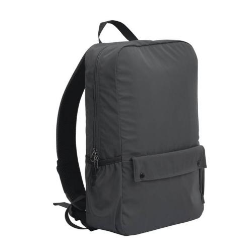 "Baseus Basics Series 16"" Computer Backpack Grey"