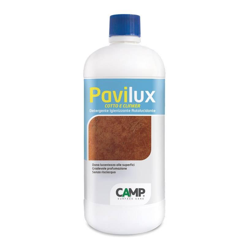 PAVILUX COTTO CLINKER 750ML (ΚΑΘΑΡΙΣΤΙΚΟ ΚΕΡΑΜΙΚΩΝ)