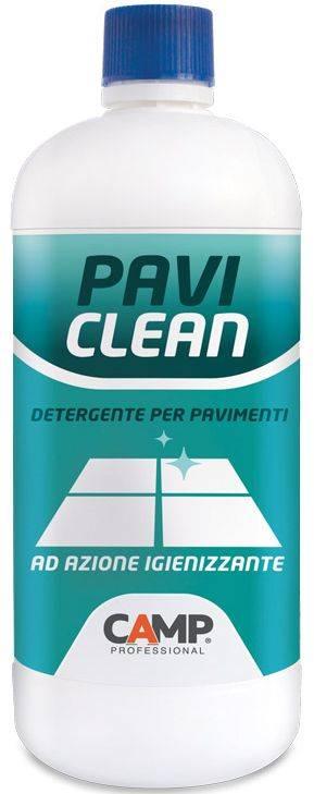 PAVI CLEAN 1LT (ΚΑΘΑΡΙΣΤΙΚΟ ΠΑΤΩΜΑΤΩΝ)