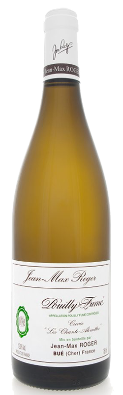 JEAN MAX ROGER POUILLY FUME 75CL