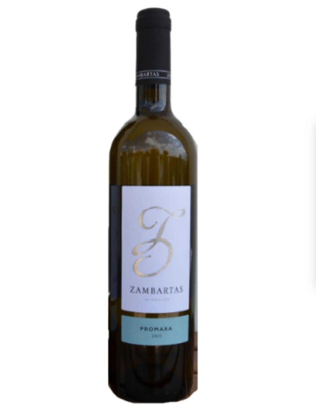 ZAMBARTAS WINERY PROMARA 75CL