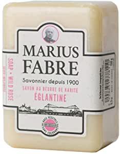 Marius Fabre Wild Rose soap 150g