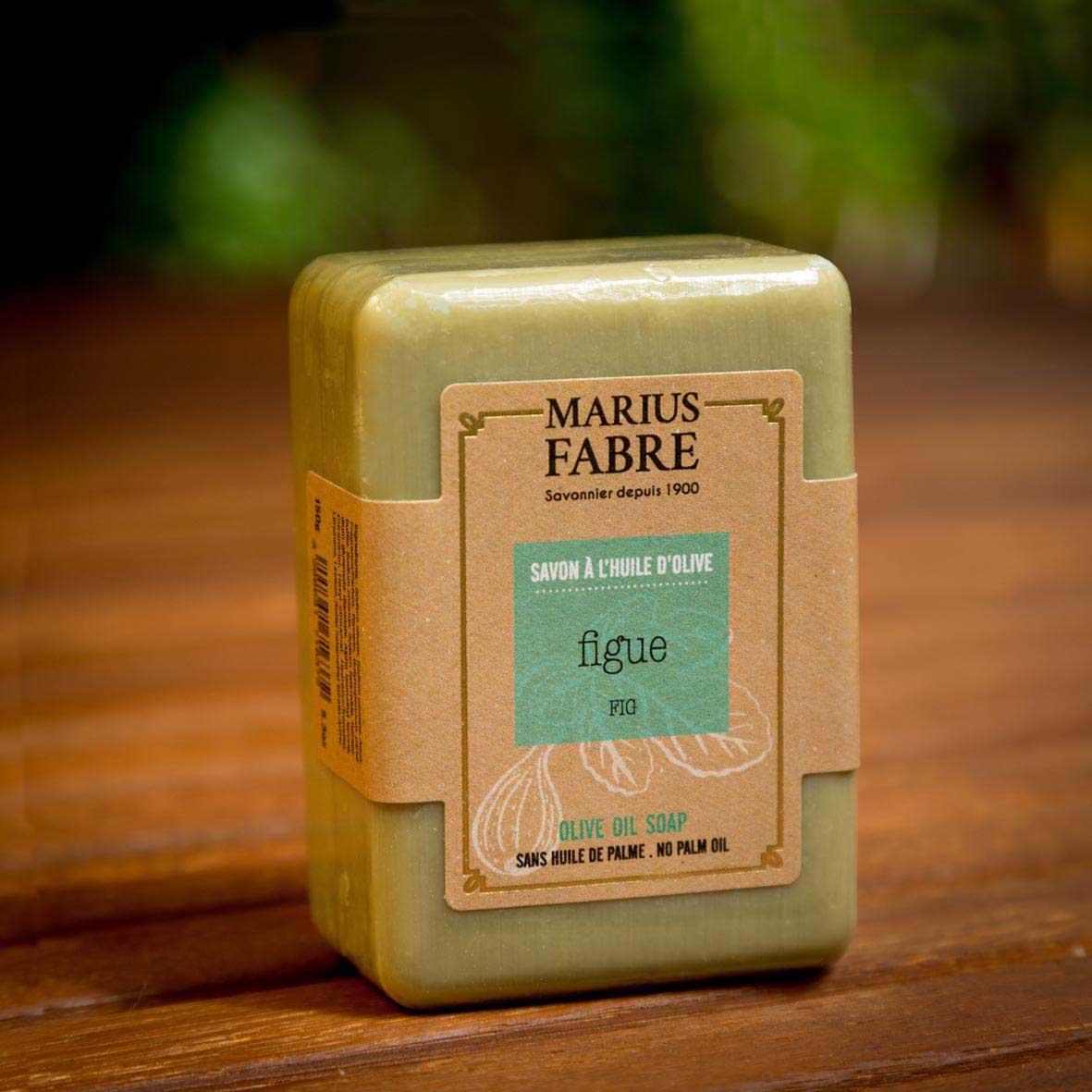 Marius Fabre Fig soap 150g
