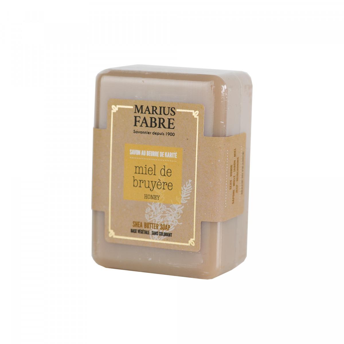 Marius Fabre Honey soap 150g