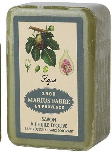 Marius Fabre Fig Soap 250g