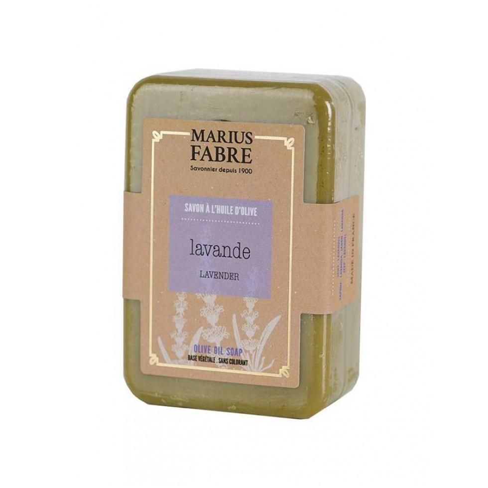 Marius Fabre Lavender soap 250
